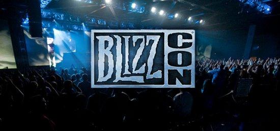 BlizzCon 2014 состоится 7-8 ноября