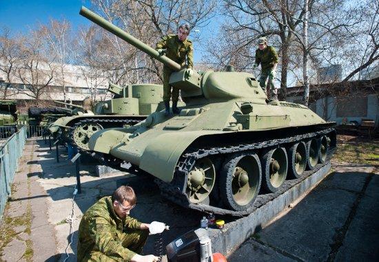 Wargaming расширяет сотрудничество с ЦМВС