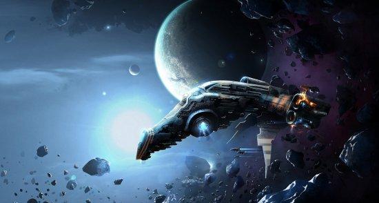 Новое масштабное обновление Kronos для EVE Online выйдет в июне