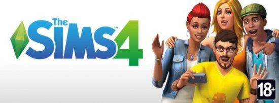 Россия – единственная страна, где The Sims 4 получила рейтинг 18+