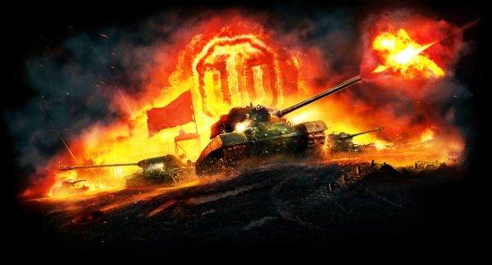 Старт первого сезона Wargaming.net League 2014 намечен на 19 мая