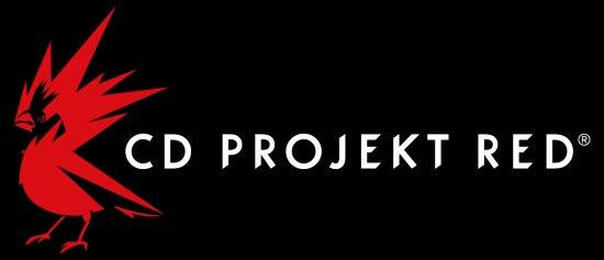 Новый логотип CD Projekt RED