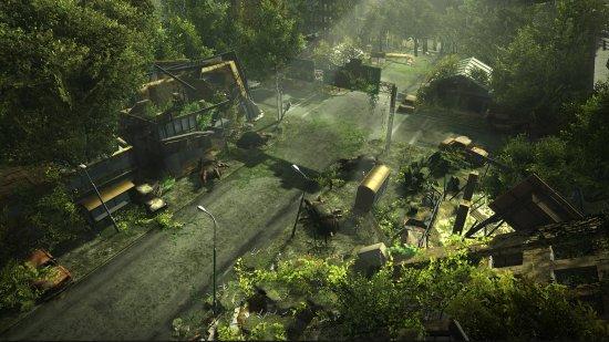 Wasteland 2 выйдет в конце августа