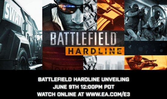 Вот и пришло время нового Battlefield
