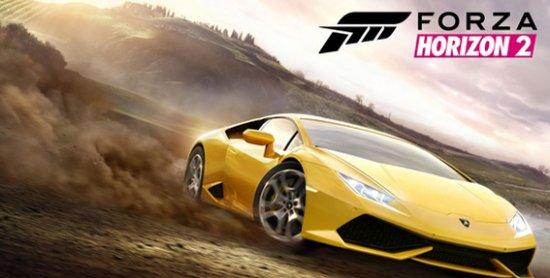 Playground Games не работает над Forza Horizon 2 для Xbox 360