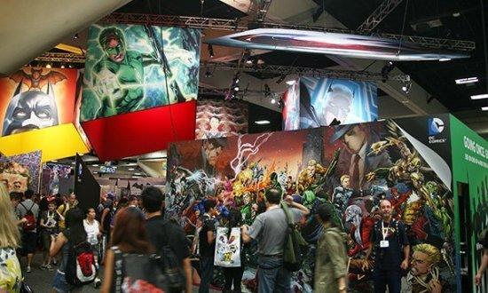 ИгроМир 2014 и Comic Con Russia 2014: Началась продажа билетов