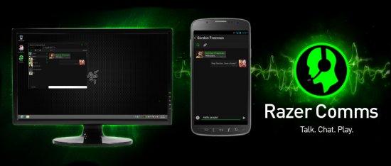Razer Comms обеспечит голосовую связь в W40k: Eternal Crusade
