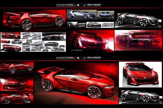 Обновление 1.09 для Gran Turismo 6