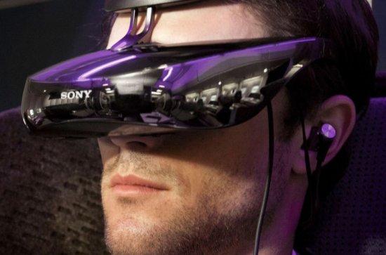 TERA будет работать с 3D-шлемом от Sony