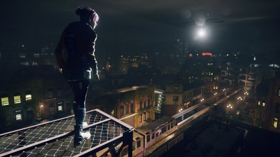 Дата релиза inFAMOUS First Light