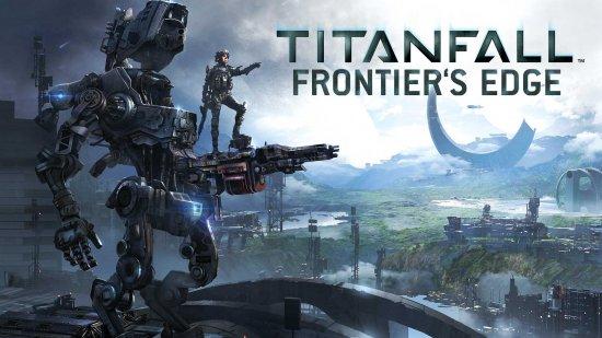 Анонс нового DLC Frontier's Edge для Titanfall