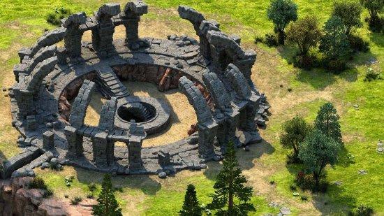 В Pillars of Eternity можно будет поиграть уже в августе