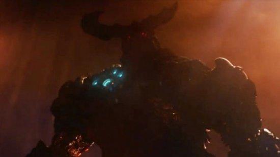 Doom показан на QuakeCon, первые детали