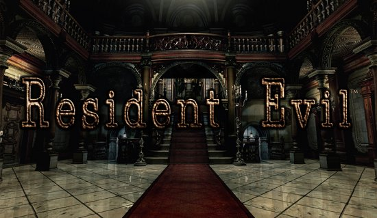 Классический Resident Evil выйдет в HD