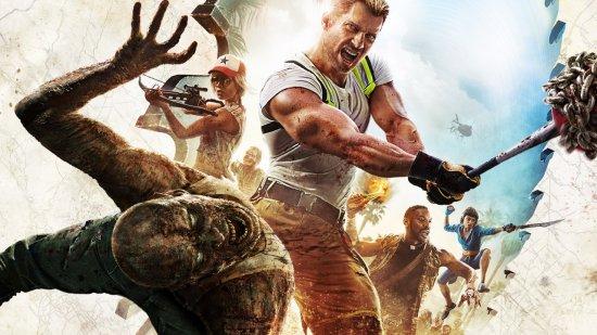 Бука выступит издателем Dead Island 2