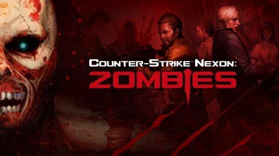 Counter-Strike Nexon: Zombies – сетевой отстрел мертвечины