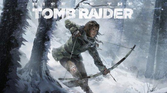 Rise of the Tomb Raider выйдет эксклюзивно на Xbox One