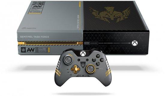 Call of Duty: Advanced Warfare Limited Edition Xbox One Bundle