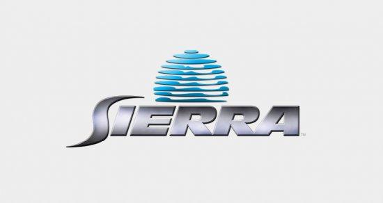 Sierra возвращается вместе с легендарной серией
