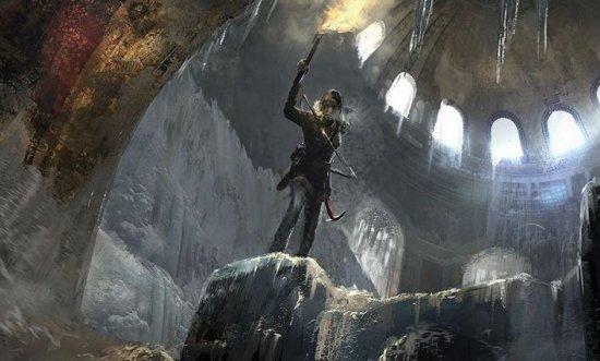 Эксклюзивность Rise of the Tomb Raider временна