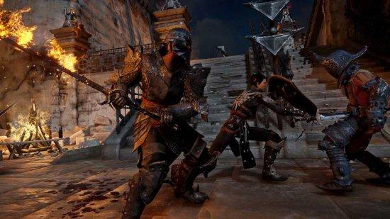 Dragon Age: Inquisition обзаведется мультиплеером