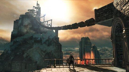 Состоялся релиз второго DLC в трилогии Crown of the Old Iron King для Dark Souls II