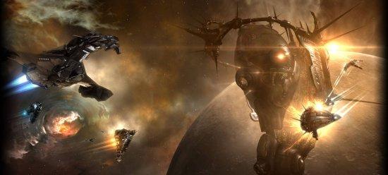 EVE Online: Hyperion – новое обновление для EVE Online