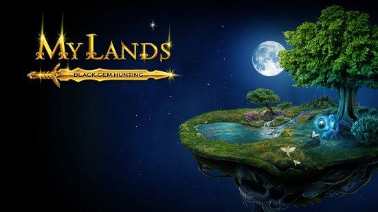 My Lands теперь можно скачать в Steam