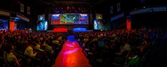 Цифровой фестиваль DreamHack Moscow 2014 завершен