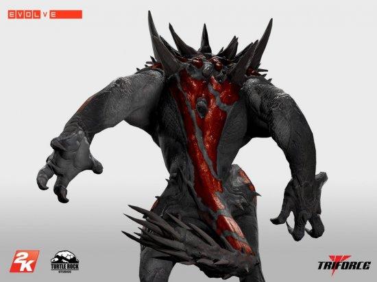 The Savage Goliath