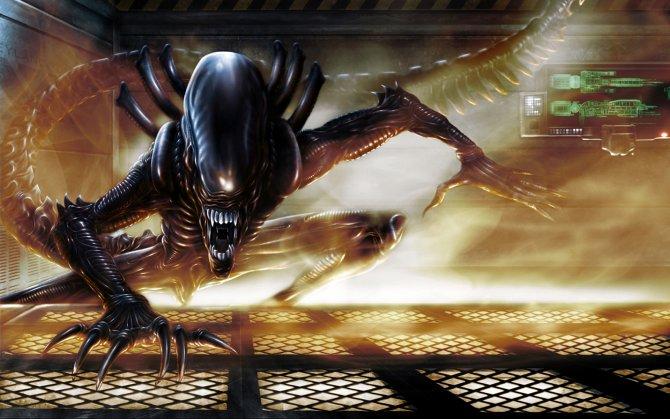 Журналисты тепло приняли Alien: Isolation
