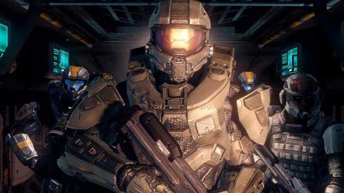 Мастер Чиф не уступит место главного героя в Halo 5: Guardians