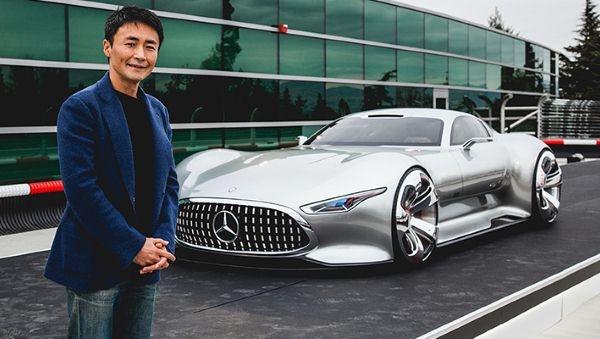 Gran Turismo 7 выйдет в 2015-2016 году
