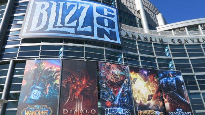 На BlizzCon 2014 выступит группа Metallica