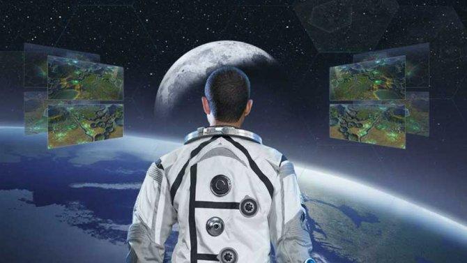 Доступна демо-версия Civilization: Beyond Earth