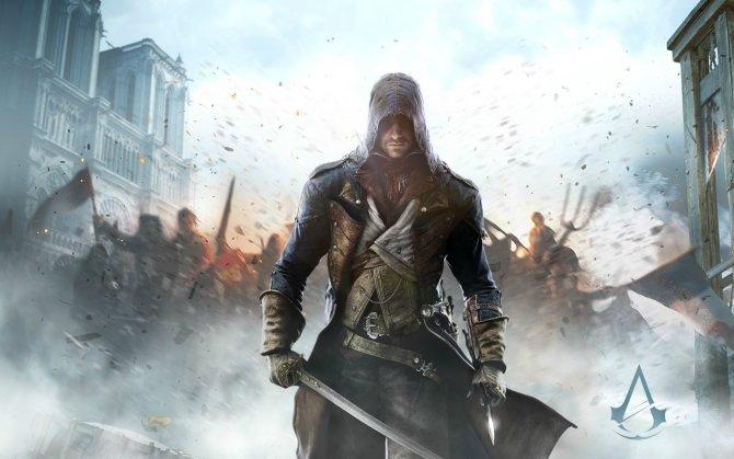 Первые оценки журналистов Assassin's Creed Unity