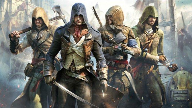 Assassin's Creed: Unity обзаведется третьим патчем