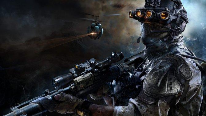 CI Games работают над Sniper: Ghost Warrior 3