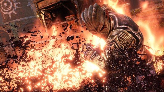 ОБТ Nosgoth стартует на следующей неделе