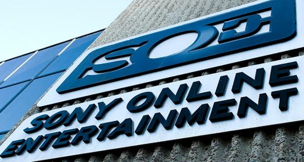 Sony Online Entertainment переименована в Daybreak Game Company