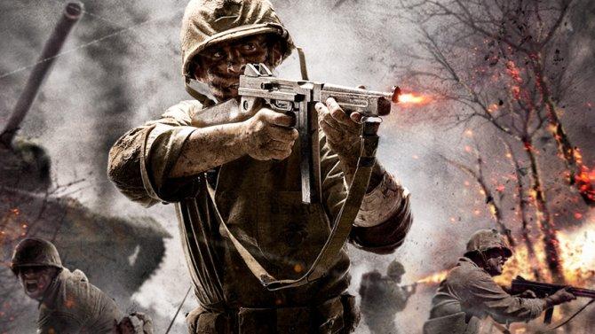 Компания Treyarch займется разработкой новой части Call of Duty