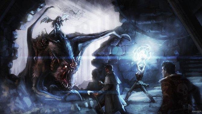 BioWare отменила разработку Shadow Realms