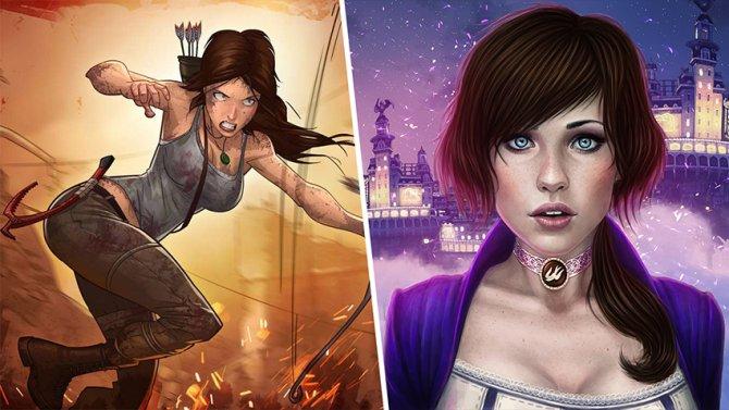 Бесплатные игры для подписчиков Xbox Live Gold в марте