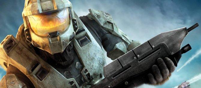 Halo Online – бесплатный онлайн-шутер на ПК