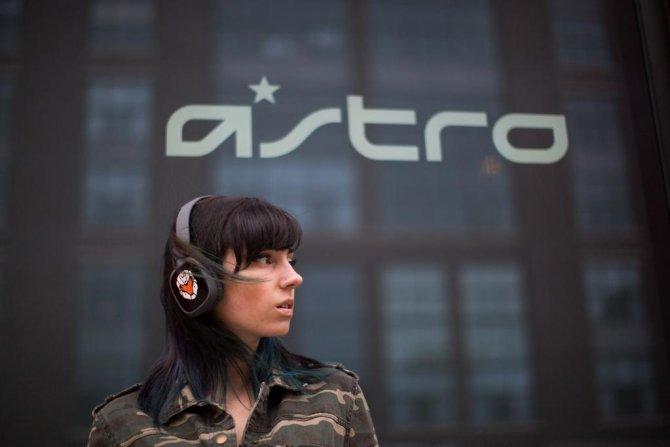 «Спартанские» гарнитуры ASTRO Gaming посвящены игре Halo: Spartan Strike