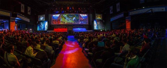 Цифровой фестиваль DreamHack возвращается в Москву