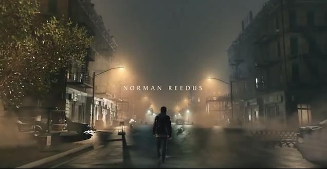 Silent Hills от Хидэо Кодзимы официально отменен