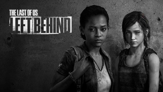 The Last of Us: Left Behind станет самостоятельной игрой