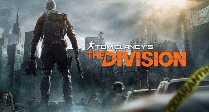 Tom Clancy's The Division не выйдет в 2015 году