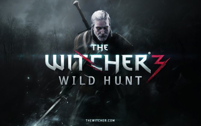The Witcher 3: Wild Hunt за 999 рублей